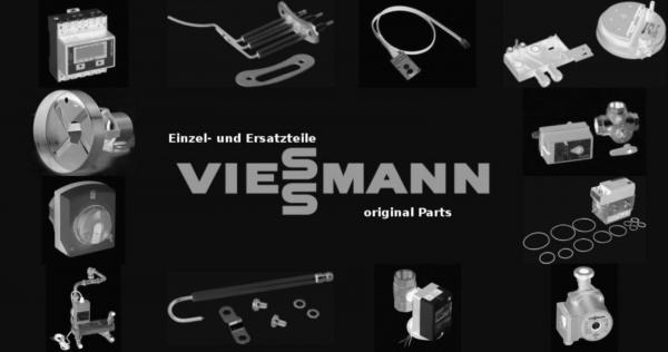 VIESSMANN 7840165 Zylinderflammkörper Zeolith