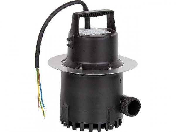 Pumpe für SWH 100