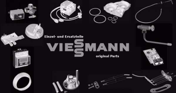 VIESSMANN 7838041 Befestigungshalter EEV Leiterplatte Pake