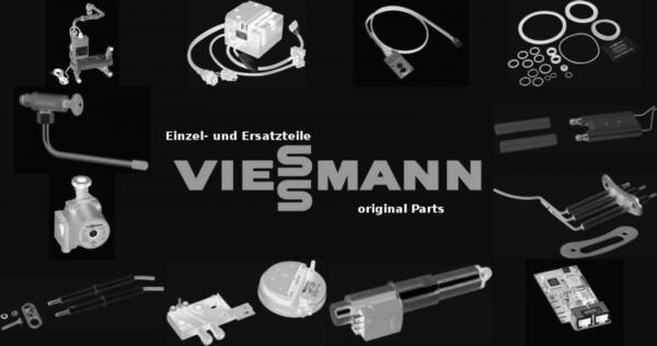 VIESSMANN 7836608 Oberblech links