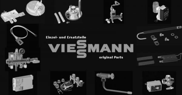 VIESSMANN 7825387 Oberblech vorn KC4/KW5