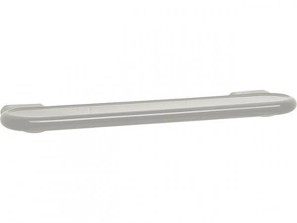 Ablage aus Nylon Farbe: Weiß 19 Länge: 600mm