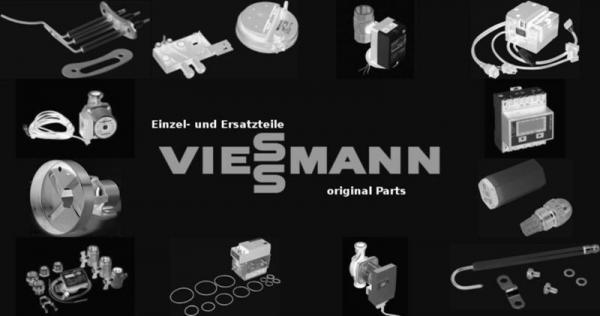 VIESSMANN 7048487 Umstellteile EGK-VA 80000 > EG-H Edelstahlkessel 80000 VA