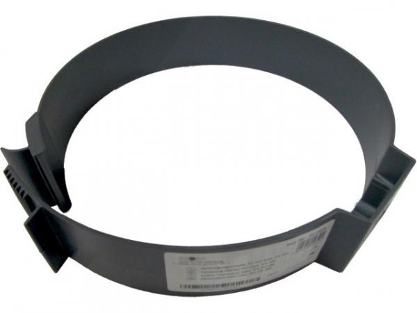 Wolf Befestigungsschelle DN180 für ISO- Rohr