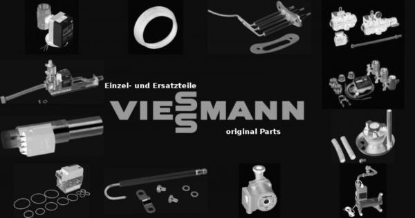 VIESSMANN 7826760 Vorderblech