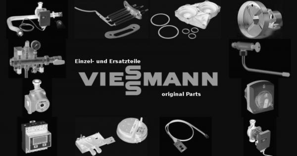 VIESSMANN 7837132 Wippentaster SP 1-pol