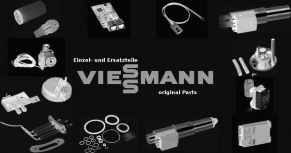 VIESSMANN 7836388 EPP Deckel Bypass