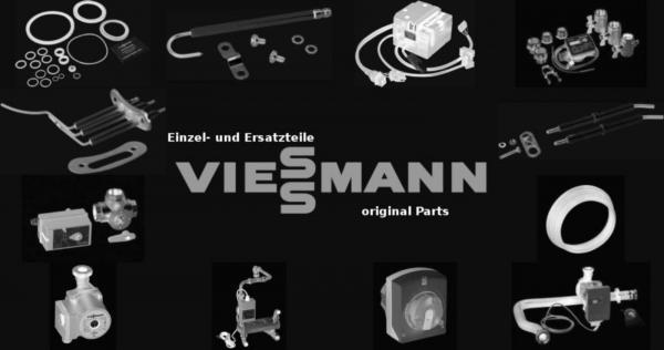 VIESSMANN 7829867 Schlauch 1'' L=920