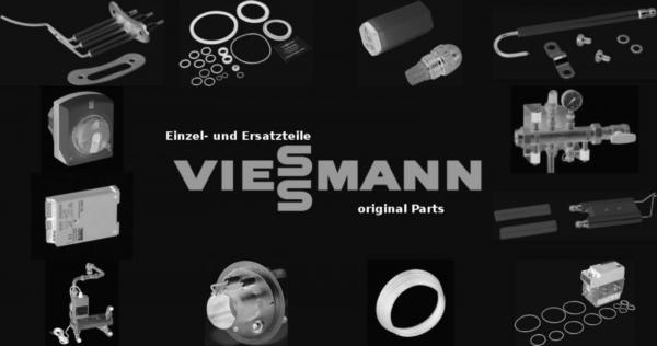 VIESSMANN 7233359 Hinterblech 130+165L 18kW