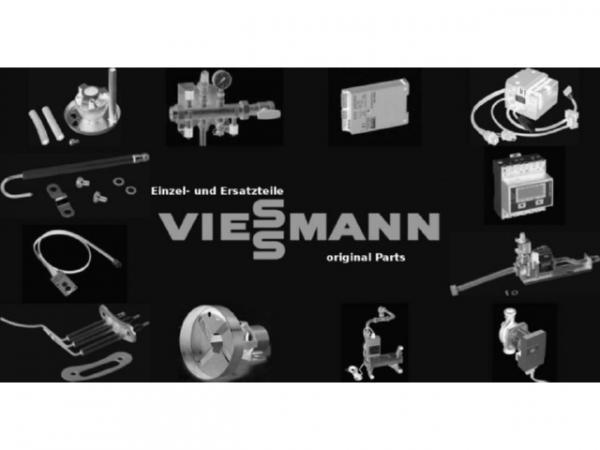 Viessmann Leitungsbaum Regelungsblech 7874119