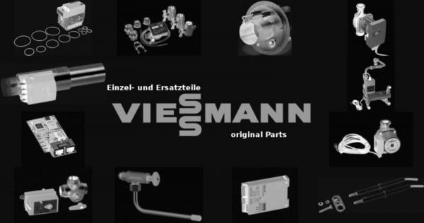 VIESSMANN 5068708 Einstellmutter Brenner