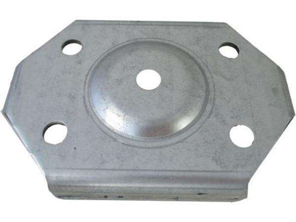 WOLF 8821091 Bügel für Handlochdeckel