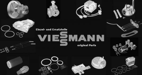 VIESSMANN 7815265 Dichtung 47,5 X 61 X 2