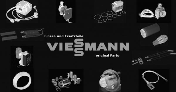 VIESSMANN 7314000 Brennergehäuse 14-29