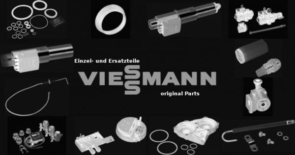VIESSMANN 5204355 Aufnahme Betriebsanleitung Dekamatik-D2