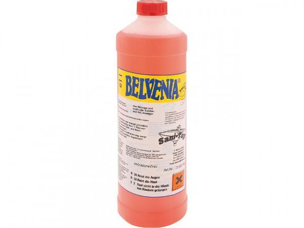 Sanitär- und WC-Reiniger Sani-Top Flasche 1000 ml