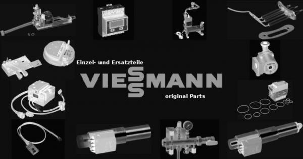 VIESSMANN 7832146 Stecker Lüfterdrehzahl VC350-A AWH-O 120