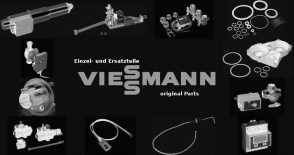 VIESSMANN 5333883 Wärmedämm-Matte vorn VTP022