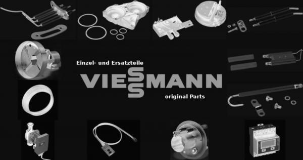 VIESSMANN 7841110 Gaskombiregler V4734C1010-1100