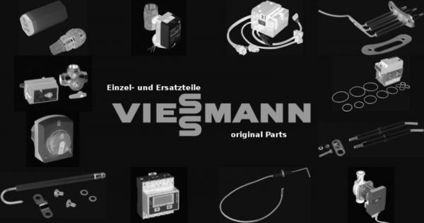VIESSMANN 7077843 Wärmedämmung mit Flammkanal für VG-2701