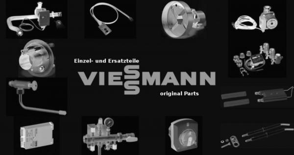 VIESSMANN 7330743 Halteblech Regelung