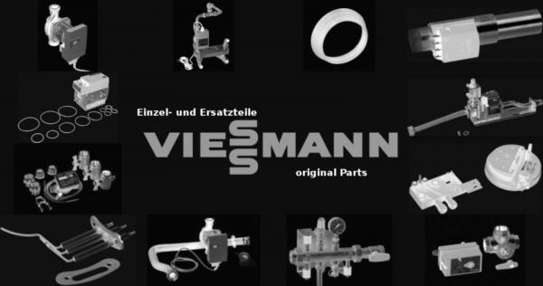 VIESSMANN 7822371 Kompensat.band + Schellen