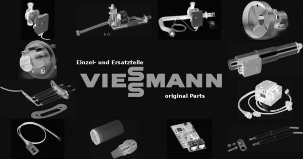 VIESSMANN 7827609 Expansionsventil (OC234)H