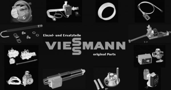 VIESSMANN 7825394 Oberblech vorn GC1
