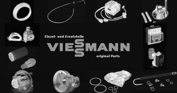 VIESSMANN 7810104 Strahlungsplatte 46kW