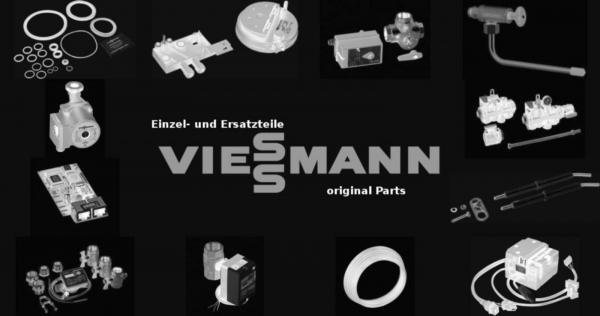VIESSMANN 7823477 Schalldämmung Vorderblech Vitoplus