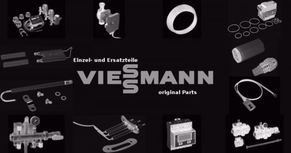 VIESSMANN 7820216 Brenner GU1 30kW
