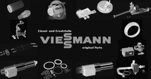 VIESSMANN 7823449 Manometer und Muffe