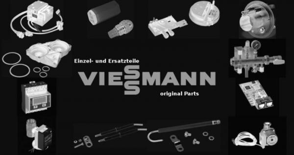 VIESSMANN 7836161 WD-Matte oben