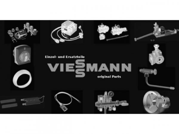 Viessmann Reinigungskorb hinten 7867448
