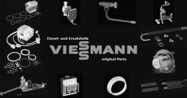 VIESSMANN 7822074 Hinterblech