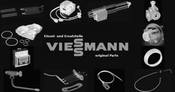 VIESSMANN 7827033 Gasanschlussrohr Brenner GS2 96kW