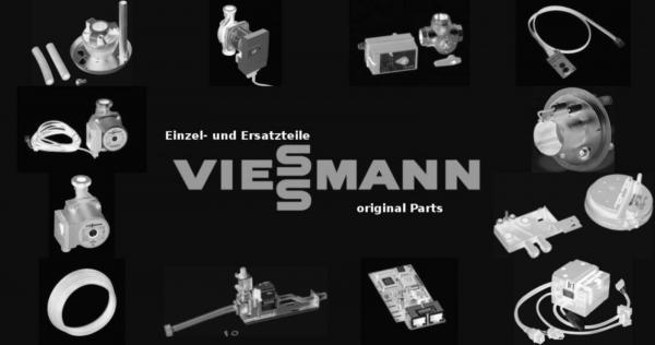 VIESSMANN 7251511 Brennerrohr VEIII 150 - 225 kW