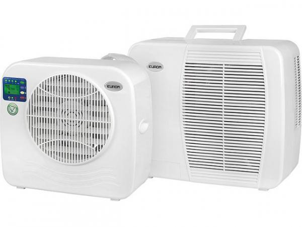 Wohnwagen Split-Klimagerät AC 2401 Caravan 696 Watt mobile Split Klimaanlage für Wohnmobil oder Wohnwagen