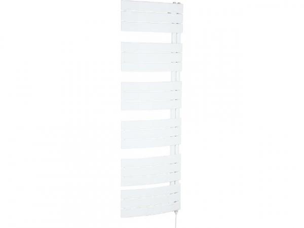 Design Heizkörper Typ Pieve elektrisch weiß LxH:550x780mm