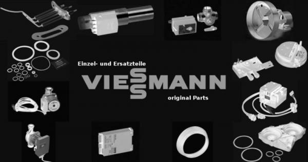 VIESSMANN 7834203 Schamotteplatte