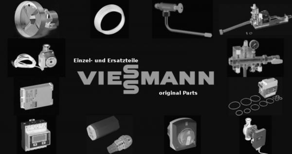 VIESSMANN 7333051 Oberblech VIA/VIB27
