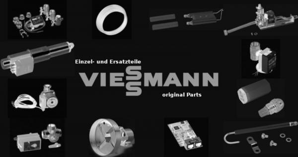 VIESSMANN 9507341 Fernthermometer TF-00-058 KHR