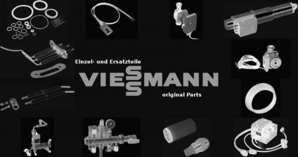 VIESSMANN 7817580 Hinterblech