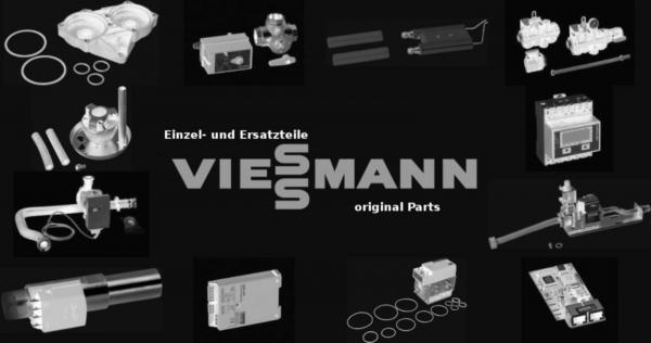 VIESSMANN 7314185 Brennergehäuse