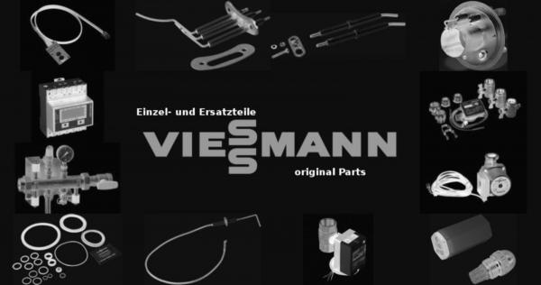 VIESSMANN 7822036 Schaltprofil GS0 326kW