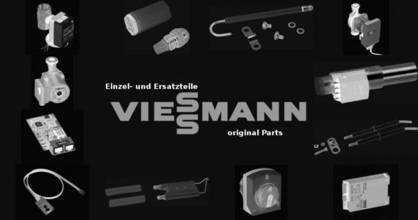 VIESSMANN 9580141 Edelstahl-Schwimmer 1''