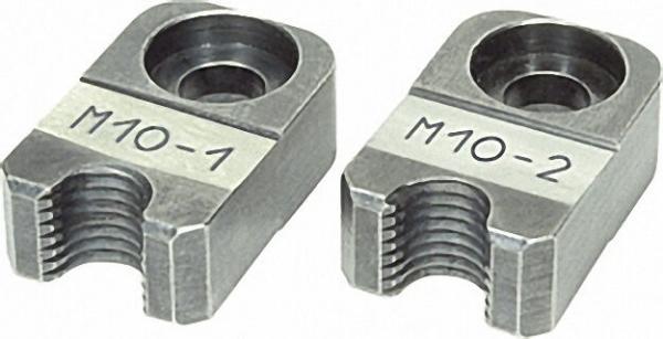 REMS Trennzangeneinsatz M10 Zubehör für Power-, und Akku-Press 1 Paar