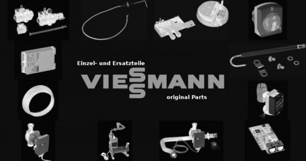 VIESSMANN 7833941 Vorderblech