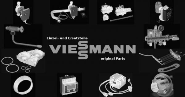 VIESSMANN Z001529 Packung 9 x 7 L=1500 mit Kleber