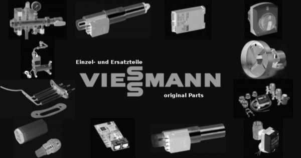 VIESSMANN 7380920 Verteilerrohr links AVB91